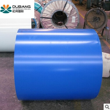 Pre-Painted Galvanized Steel Coil PPGI Used for Building Materails pictures & photos