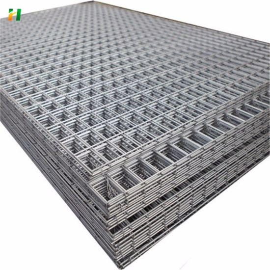 Factory Price Galvanized Fence Wire Mesh