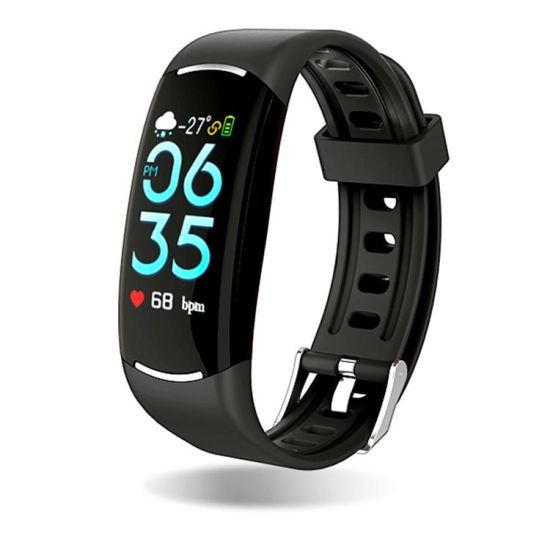 Cloc Sports Smart Health Monitoring Watch and Bracelet Sk-95t