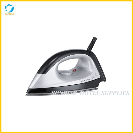 Hot Selling Hotel Safe Auto Shut-off Dry Iron