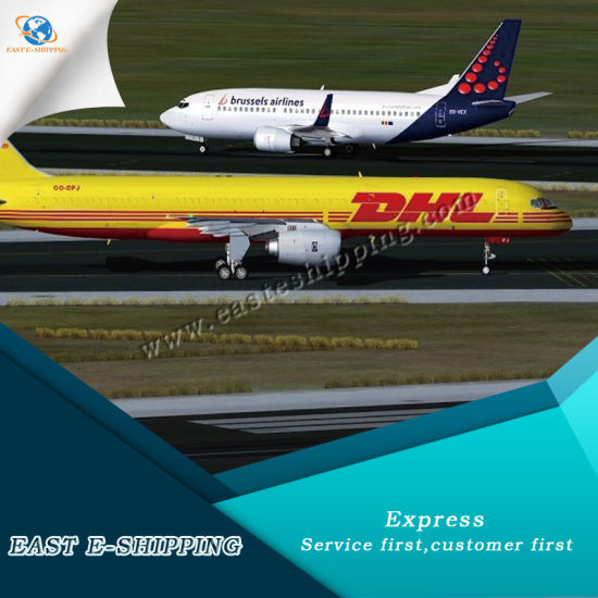 Reliable DHL/UPS/TNT/FedEx Express Delivery Service From China to South America pictures & photos