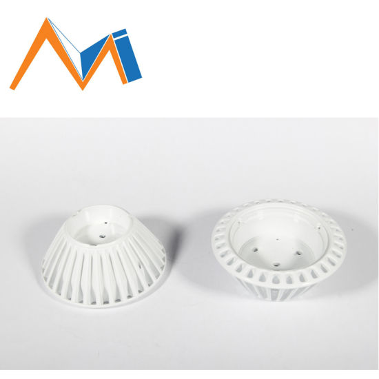 Professional Custom LED Street Light Housing Aluminum Die Cast