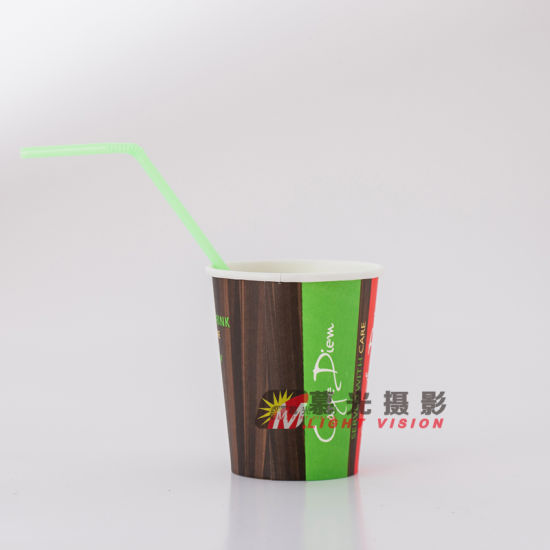 Effect Assurance Opt PS Disposable 1oz Plastic Cup with High Quality
