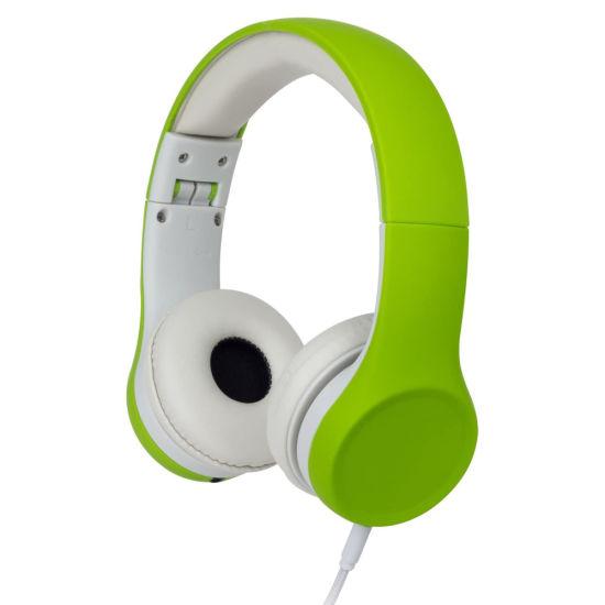 85dB Volume Limited Audio Sharing Port Kids Headphones