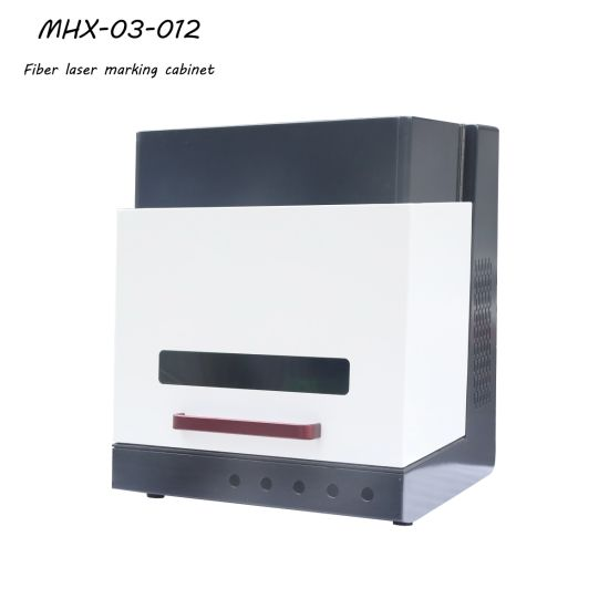 Euro Safe Laser Marking Cabinet for Optical Path Wider Type