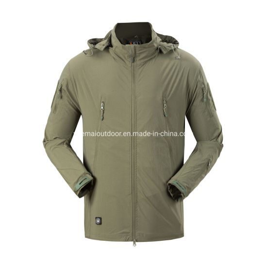 9d8c55b1b China Military and Army/Winter/Cold Weather /Waterproof Jacket ...
