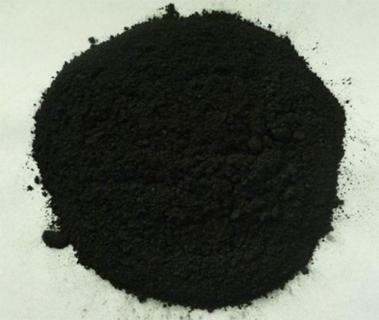 Graphite Powder 80mesh Packing Bag Lithium Battery Graphite Electrode Powder Flake Graphite Powder for Chemical Resistance