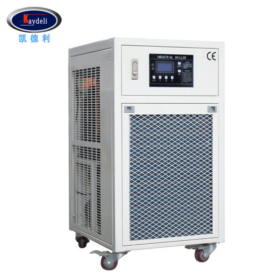 1HP Japan Compressor Air Cooled Water Chiller Plant Equipment Quotation
