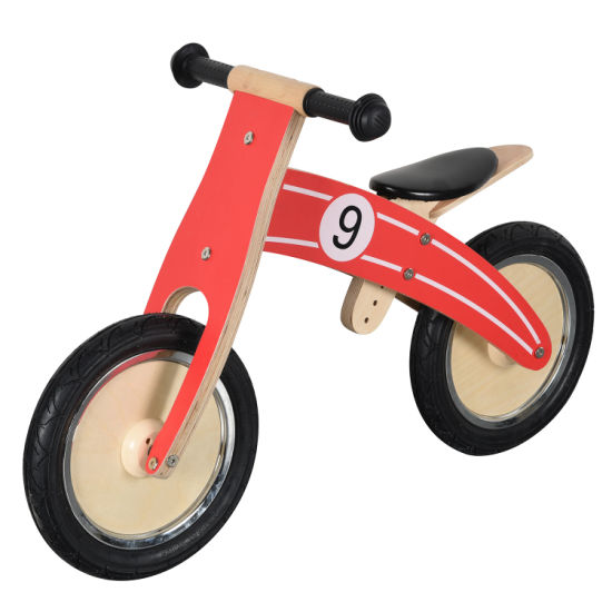 New Design with High Quality, Walking Kids Bicycle/ Wooden Bike pictures & photos