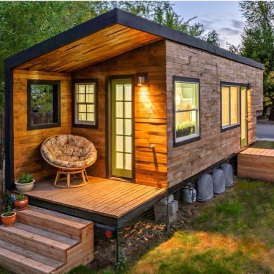 Prefab/Mobile/Prefabricated Tiny House /Container/Box Space/Modular Building/Modular House for Camp/Worker Accommadation/Refugee Camp/Office/Hospital