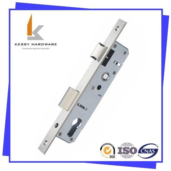 Good Quality Aluminium Door Accessory Door Lock Body