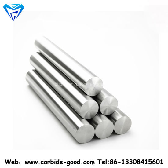 Cheap Price Precision Tolerance Solid Ground Cemented Tungsten Carbide Rods