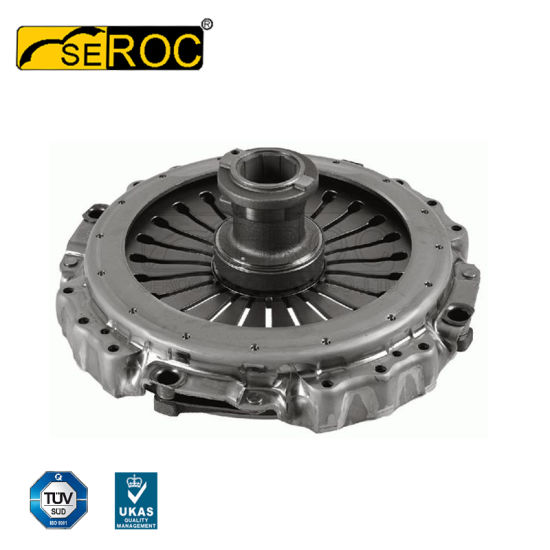 Top Sales of Heavy Duty Clutch Cover 3483030032 for Mercedes Benz