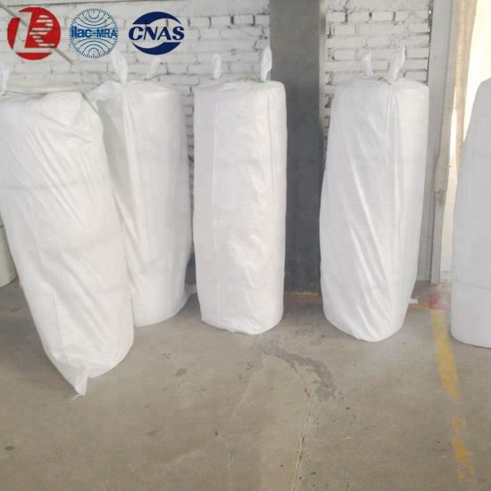 Bulk Aluminum Insulation Ceramic Fiber Blanket Manufacturer in China