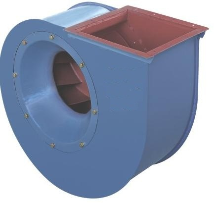 4-72 Series High Temperature Resistant Centrifugal Fan