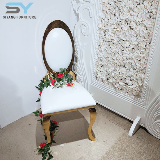 Distributor Dining Room Furniture Modern Dining Chairs Wedding Restaurant Chair