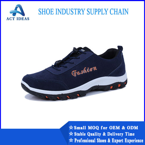 High Quality Breathable Upper Men Sneakers Casual Women Sport Shoes