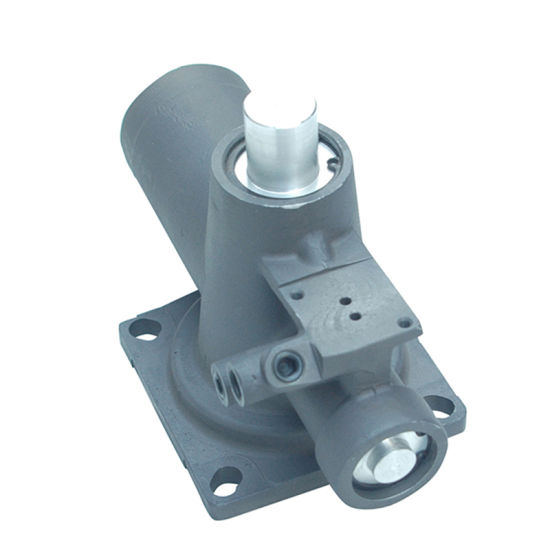 Air Compressor Parts Steady Intake Valve with Solenoid Valve 1613679300