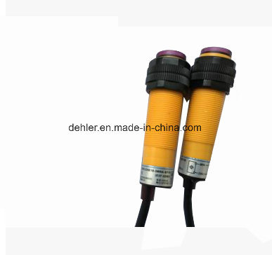 Quality Guarantee Three-Wire PNP Is a Kind of Normally Open Large Disassembled Sensor