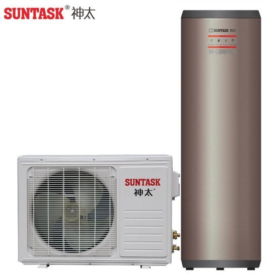 Suntask Smart Heating Air Source Hot Water Heater