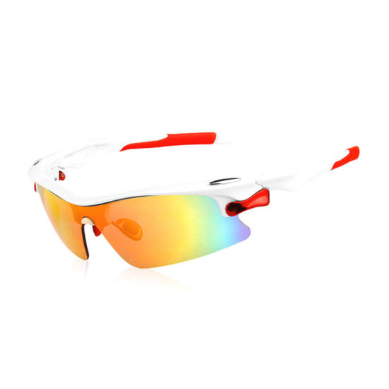 6d8bc79a522 Handmade High Quality Outdo Cycling Beach Volleyball Sports Sunglasses