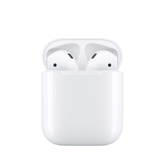 China Apple Mmef2 Airpods Original Wireless Bluetooth Headset For Iphones With Ios 10 Or Later White China Wireless Earphone And Mobile Phone Accessories Price