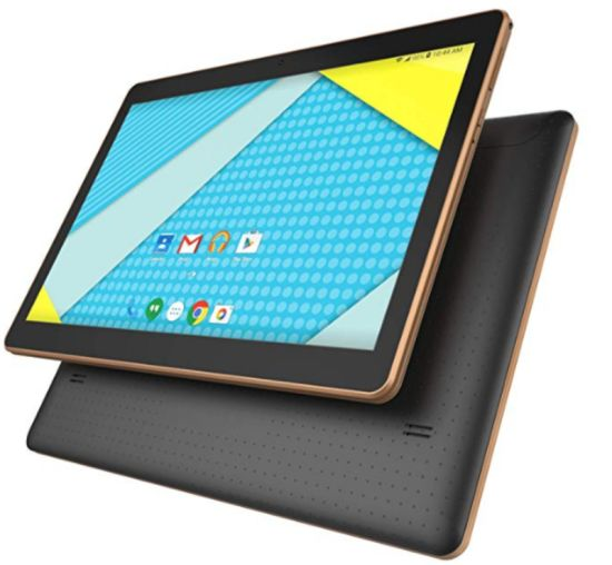 2020 Newest Android 9.0 Phone Tablet 10 Inch Tablet Android Tablets with Keyboard 10 Inches Android 3G Tablets