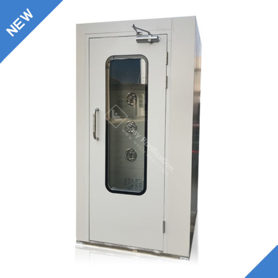 New Designed Air Shower for Electronic Plant pictures & photos