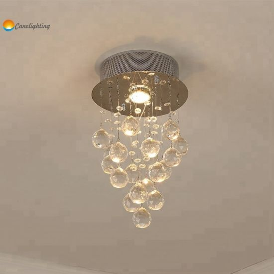 Design Chandelier Crystal Lighting