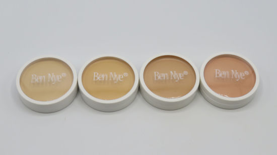 Washami New Arrival Cream Foundation Best Concealer Private Logo pictures & photos