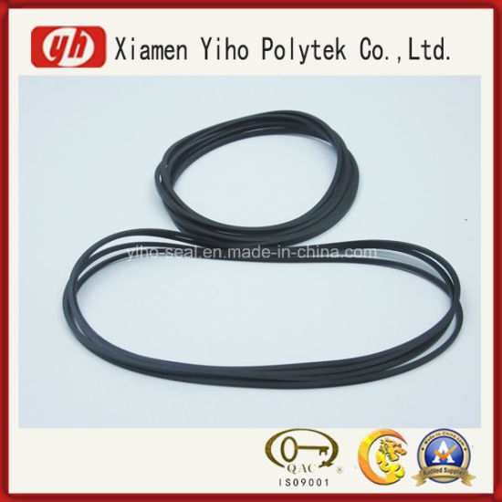 China Professional Good Quality Rubber Flat O Ring Seals Gasket ...