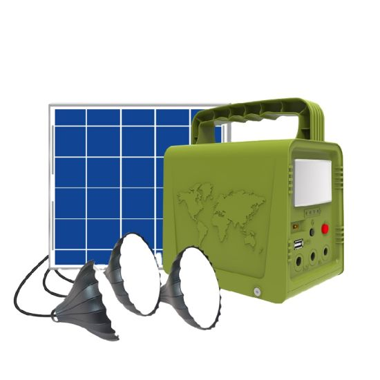 Competitive Price Chinese Style Solar Camping Lantern Mini Solar Power System