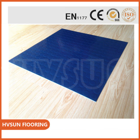 China Top Selling Easy Installation Commercial Mat For Crossfit Gym