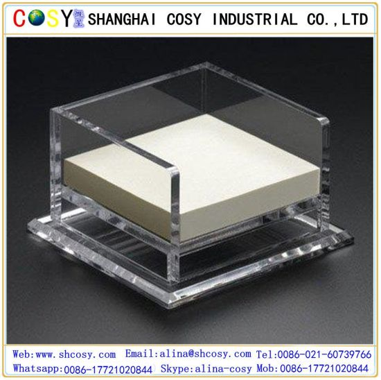 Hot Selling Plastic Acrylic Sheet for Advertising and Printing pictures & photos