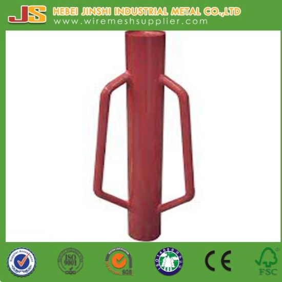 Heavy Duty Manual Handle Post Driver for T Post pictures & photos