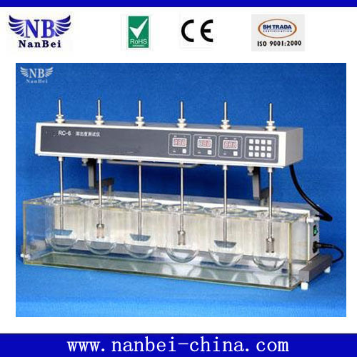 Drug Factory Using Tablet Dissolution Tester pictures & photos