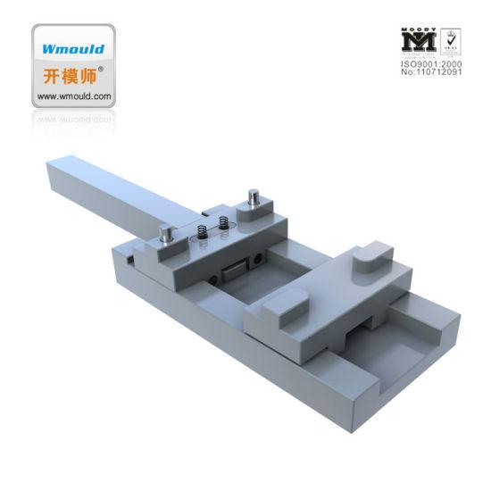 Shenzhen Datong Precision Metal Co , Ltd