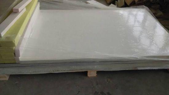 Light Weight FRP Honeycomb Sandwich Panel for Rigid Truck Body