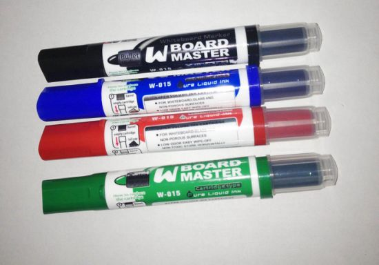 Refill Ink Whiteboard Marker for School & Office Use
