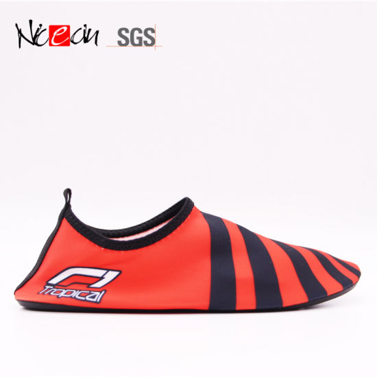 0effc0faafd9 China Wholesale Aqua Water Play Sport Barefoot Skin Shoes - China ...