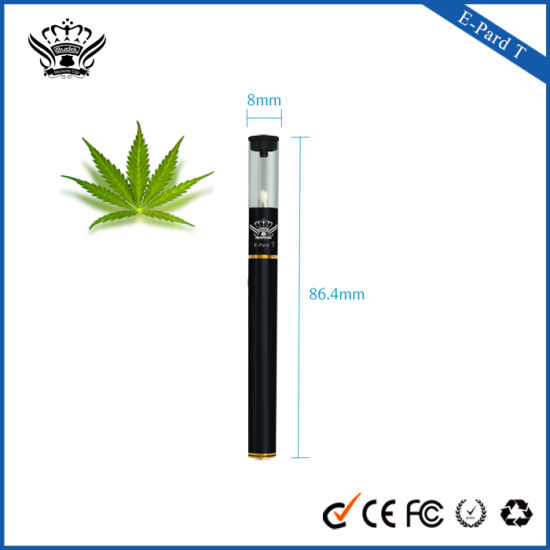 New Invention E Prad T 900mAh Box Mod PCC Portable E Cigarette EGO pictures & photos
