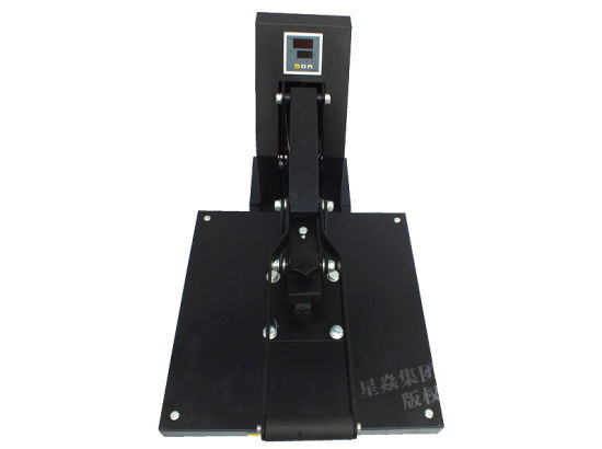 Generation Clamshell Heat Press Machine for T-Shirt pictures & photos