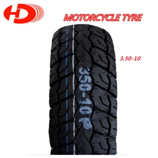 Inner Tube Tires 3.00-10 3.50-10 90/90-10 pictures & photos