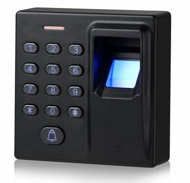 Biometric Standalone/Fingerprint & RFID & Pin (JS-FS006)