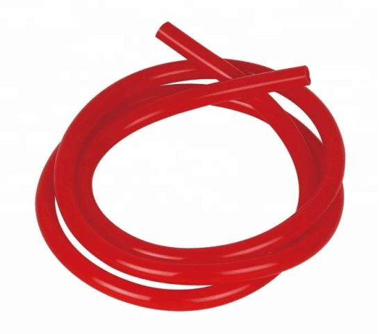 3/4 Inch Red Green Yellow Fuel Transfer Pump Hose Gasoline Hose for Gas Station