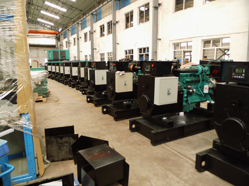 Foshan Oripo Power Generator Manufacturer with Competitice Price pictures & photos