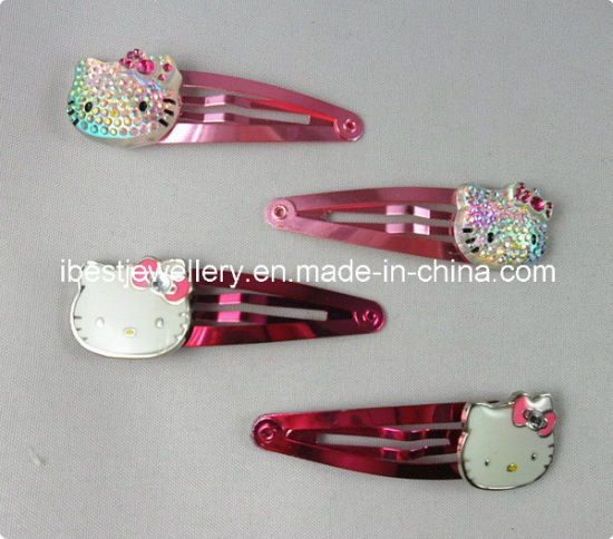 eec20cb49 Fashion Hair Accessories-Hello Kitty Hair Clips Sets for Children. Get  Latest Price