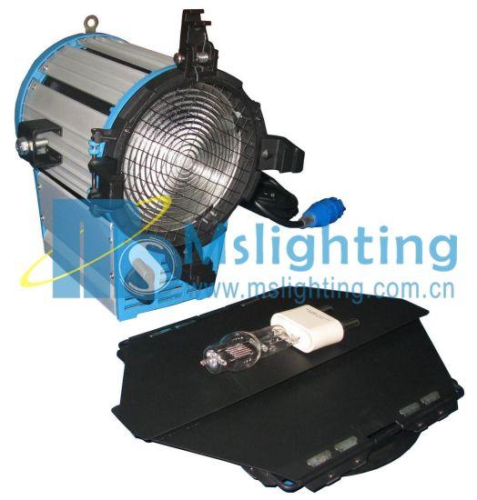 2500W Daylight Fresnel / Theater Light