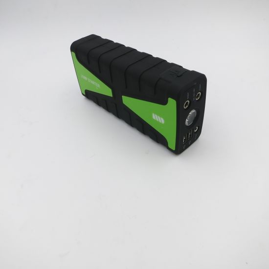 Mobile Lithium Battery Charging Start Booster with Ce/FCC/RoHS pictures & photos