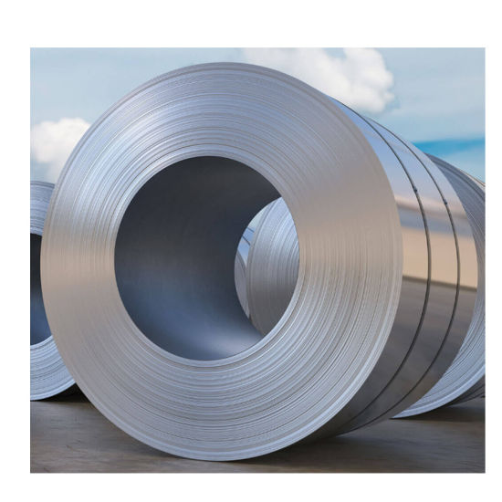 M800 W800 Electrical Steel of Cold Rolled Non-Grain Oriented Silicon Steel From Wisco 50ww800